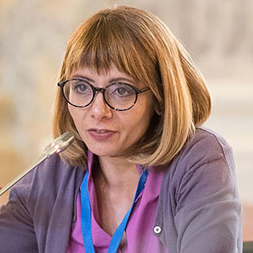 Dr. Melita VIDAKOVIC