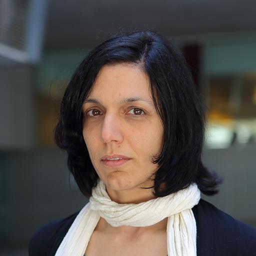 Dr. Natalia DAVE COLL