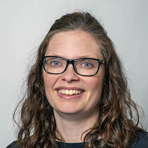 Ass. Prof. Ragnhild ESKELAND