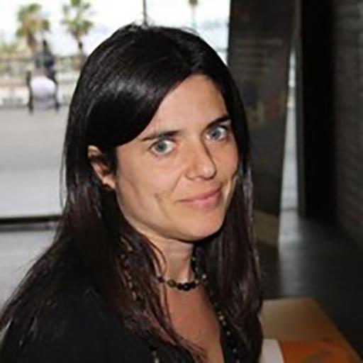 Romina GARRIDO ENAMORADO